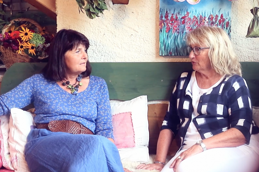 Interview mit Magdalena Reupold