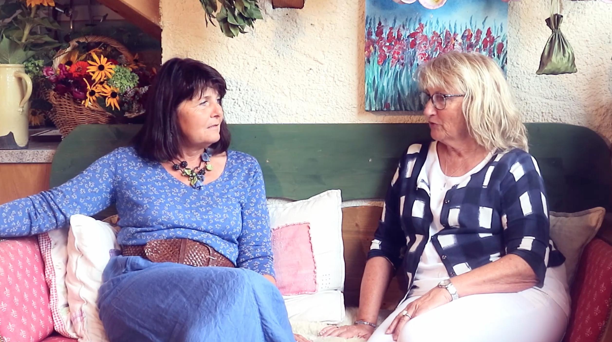 Im Interview mit Magdalena Reupold